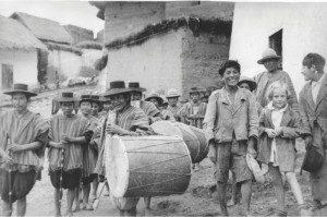 Mocomoco, Bolivia