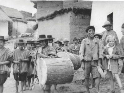 Mocomoco, Bolivia (circa 1938)
