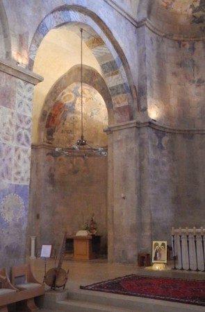 Abu Ghosh Cathedral