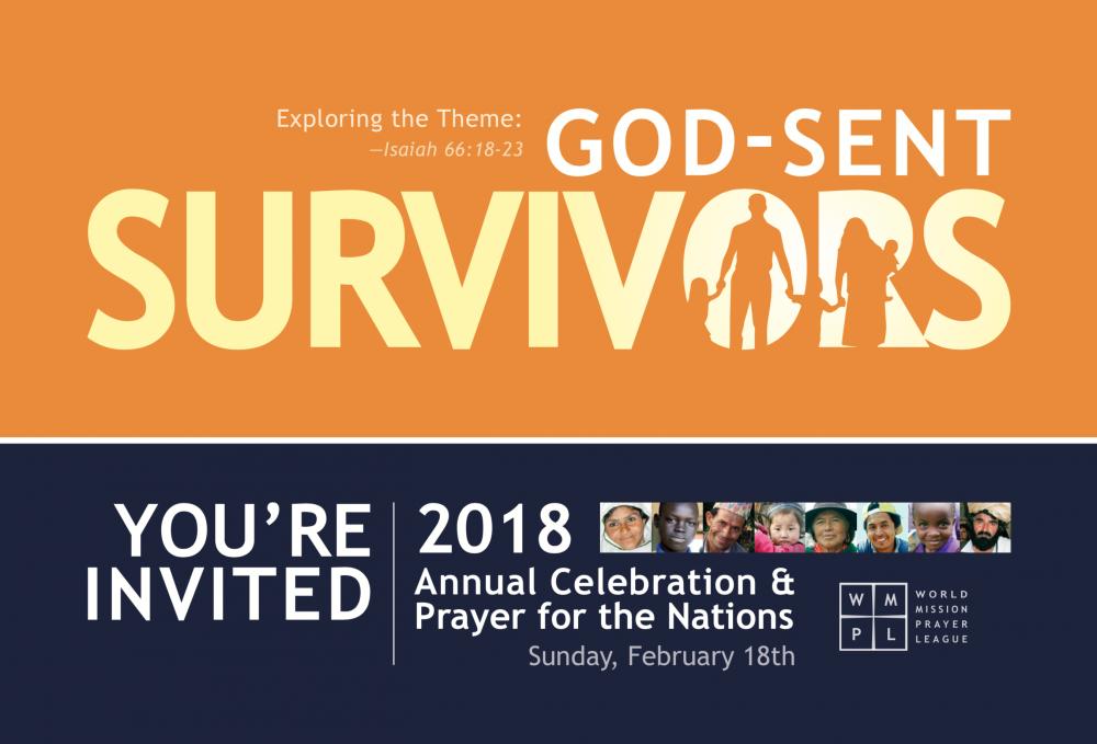 Annual Celebration 2018